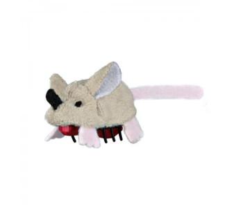 Trixie Мышка бегающая Игрушка для кошек