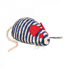 Trixie Мышка с погремушкой