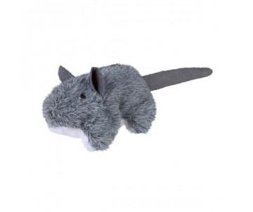 Trixie Мышка с кошачьей мятой плюш