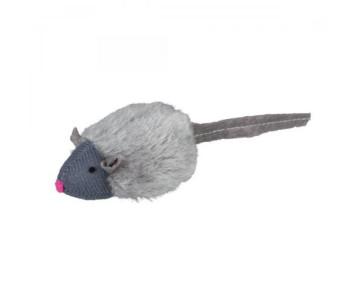 Trixie Мышка с микрочипом