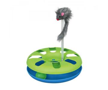 Trixie Crazy Circle Трек игровой с мышкой