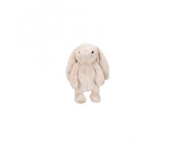 Trixie Bunny Кролик с пищалкой Плюшевая игрушка