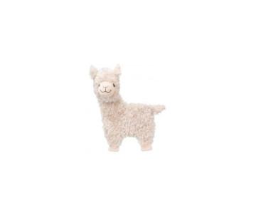 Trixie Лама шуршащая Плюшевая игрушка