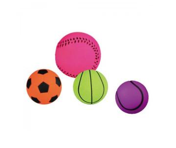 Trixie Neon Мячик игрушка для собак