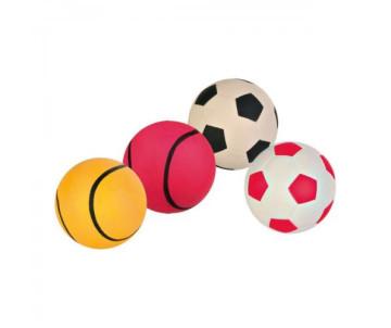 Trixie Мяч резиновый игрушка для собак