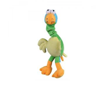 Trixie Птица с пищалкой Плюшевая игрушка