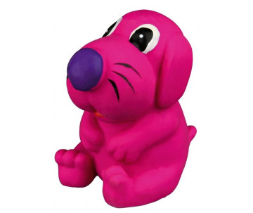 Trixie Собака с пищалкой латексная игрушка