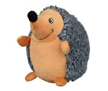 Trixie Ёжик II с пищалкой Плюшевая игрушка