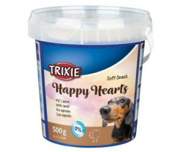 Trixie Happy Hearts Витамины для собак Ведро пластик