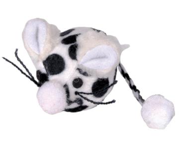 Trixie Мяч-мышка