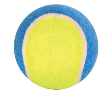 Trixie Мяч теннисный игрушка для собак