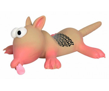 Trixie Мышь с пищалкой латексная игрушка