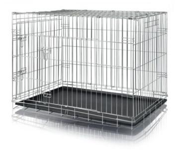 Trixie Переносная клетка для собак
