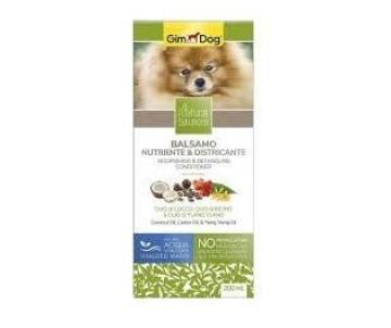 GimDog Natural Solutions Кондиционер распутывающий, для собак