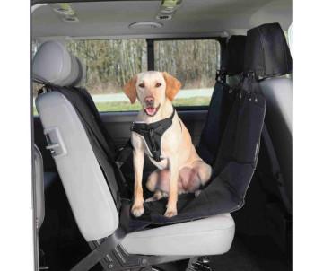 Trixie Коврик для собак в машину защитный