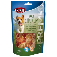Trixie PREMIO Apple Chicken с яблоком