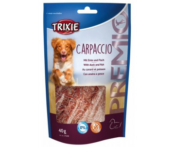 Trixie PREMIO Carpaccio утка/рыба