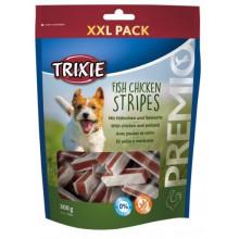 Trixie PREMIO Chicken and Pollock Stripes палочки курица/лосось