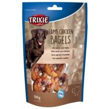 Trixie PREMIO Lamb Chicken Bagles кольца ягненок/курица