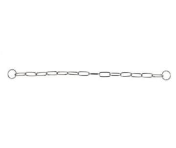Trixie Цепь-удавка из нержавеющей стали для собак