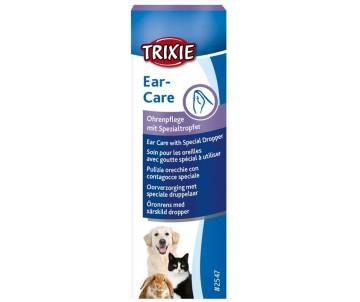 Trixie Ear Care Ушные капли
