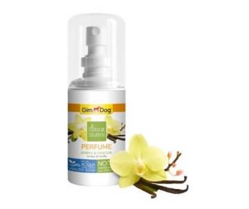 GimDog Natural Solutions Духи амбра и ваниль