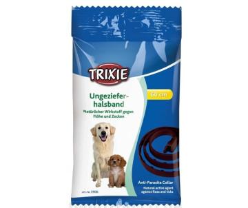 Trixie Natural Parasite Collar Био-ошейник для крупных пород собак