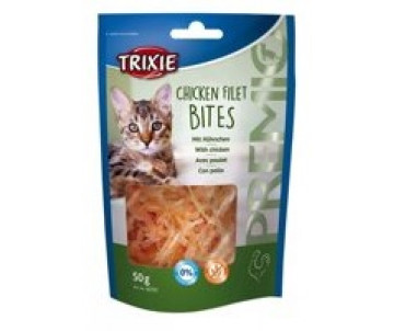 Trixie PREMIO Chicken Filet Bites филе куриное сушеное