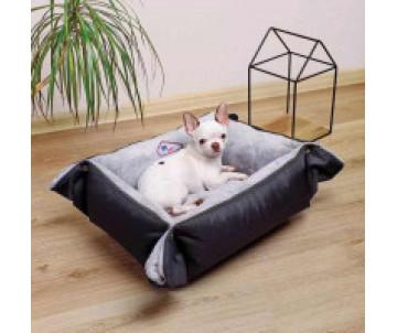 Pet Fashion «Simon» Лежак для собак и котов