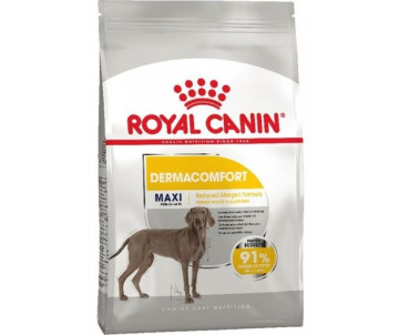 Royal Canin Dog MAXI DERMACOMFORT