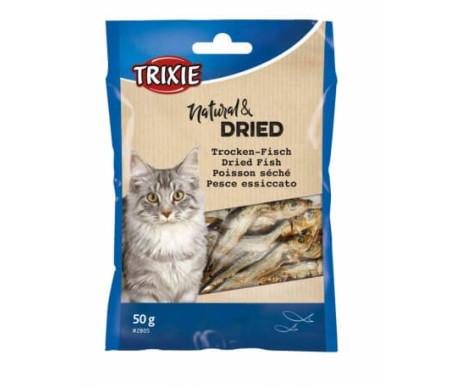 Trixie Рыба сушеная для кошек