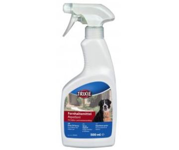 Trixie Repellent Спрей отпугиватель-очиститель