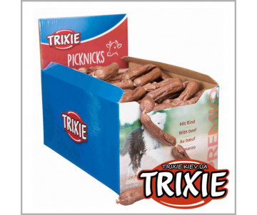 Trixie Сосиски с говядиной