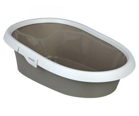 Trixie Paulo Туалет с бортиком для котов