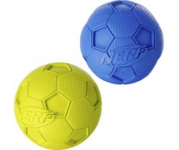 Hagen NERF Soccer Squeak Ball Игрушка для собак