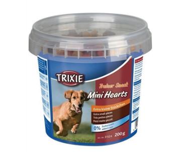 Trixie Mini Hearts Витамины для собак Ведро пластик