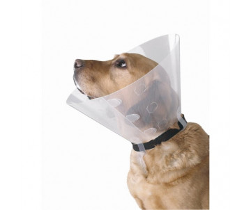 Collar Dog Extreme Ветеринарный воротник Пластик