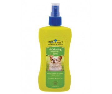 FURminator Спрей дезодорирующий для собак без смывания
