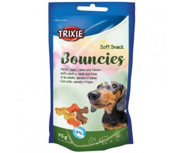 Trixie Bouncies Витамины для собак ягненок, желудок