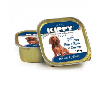 Kippy Dog Влажный корм для собак (рыба)