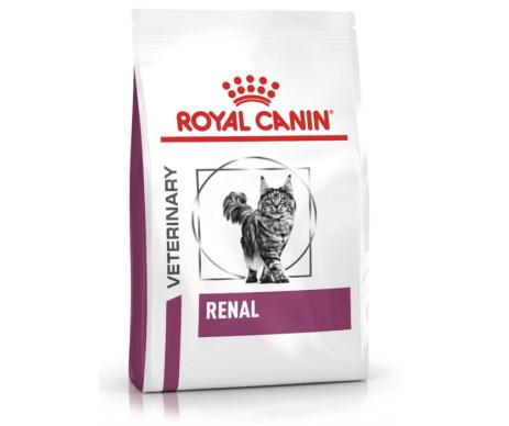 Royal Canin VD Cat RENAL