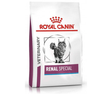 Royal Canin VD Cat RENAL SPECIAL