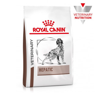 Royal Canin VD Dog HEPATIC
