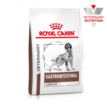 Royal Canin VD Dog GASTRO INTESTINAL LOW FAT