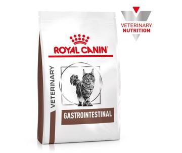 Royal Canin VD Cat GASTRОINTESTINAL