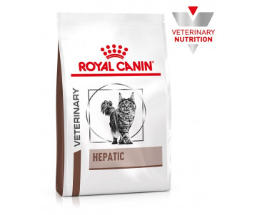 Royal Canin VD Cat HEPATIC