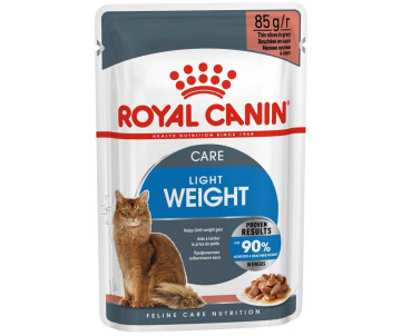 Royal Canin Cat Light Weight Care Wet