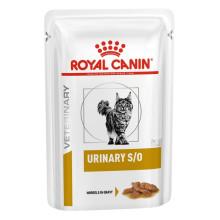 Royal Canin Cat VD URINARY S/O FELINE Wet