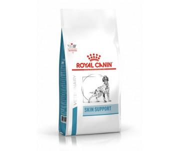 Royal Canin VD Dog SKIN SUPPORT