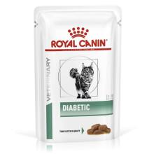 Royal Canin VD Cat DIABETIC Wet